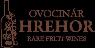 Ovocinár HREHOR Logo