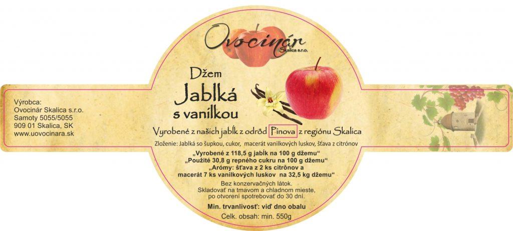 dzemy vanilka