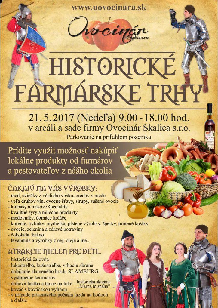 historicke farmarske